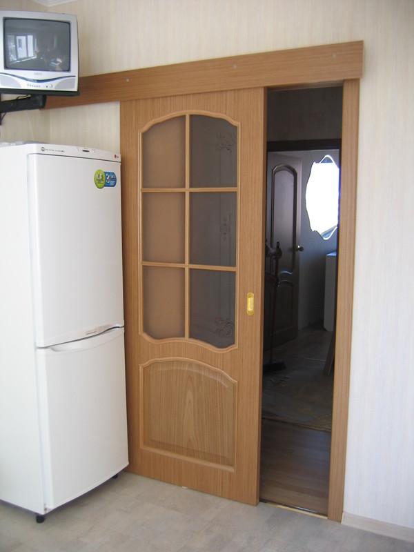Монтажник межкомнатных дверей с пб