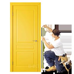вызвать замерщика дверей