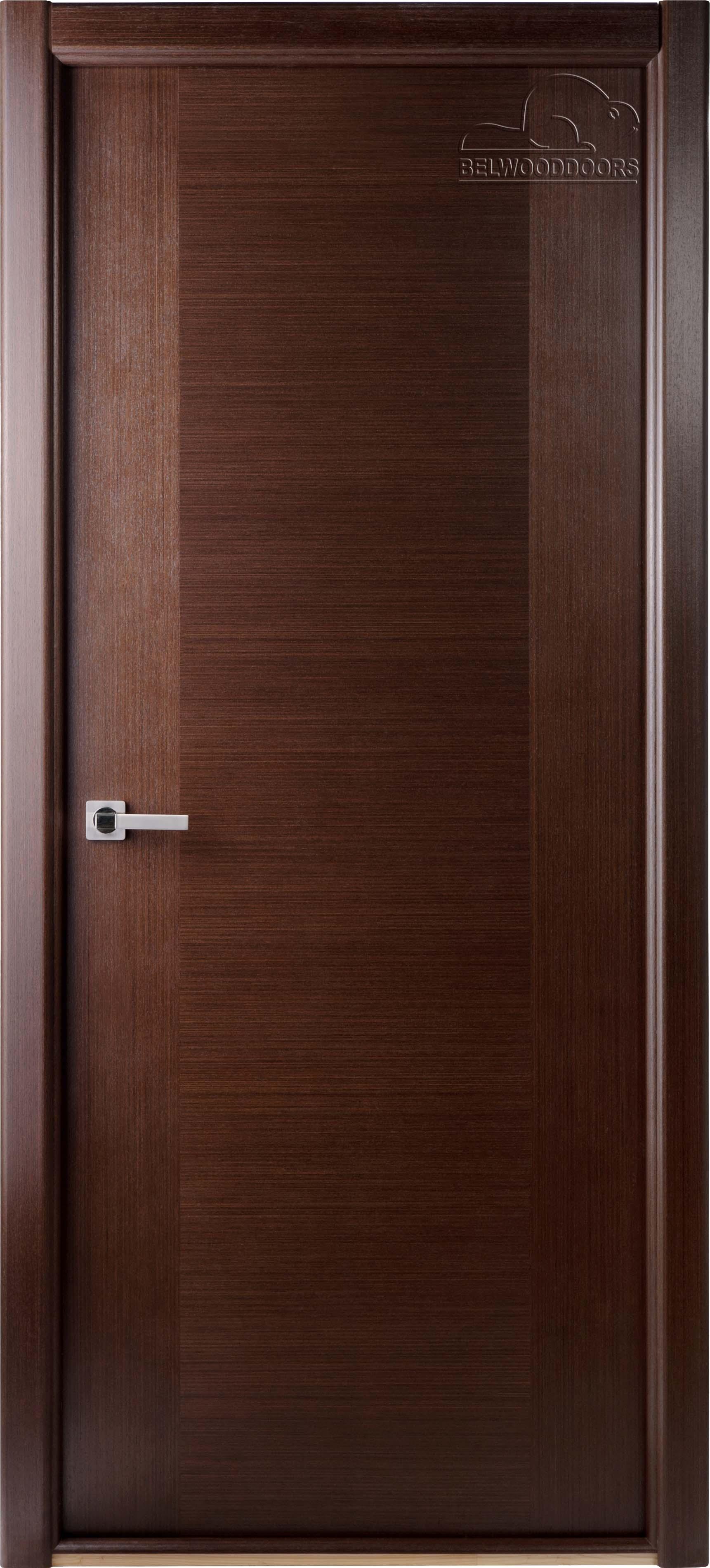 межкомнатные двери классика венге