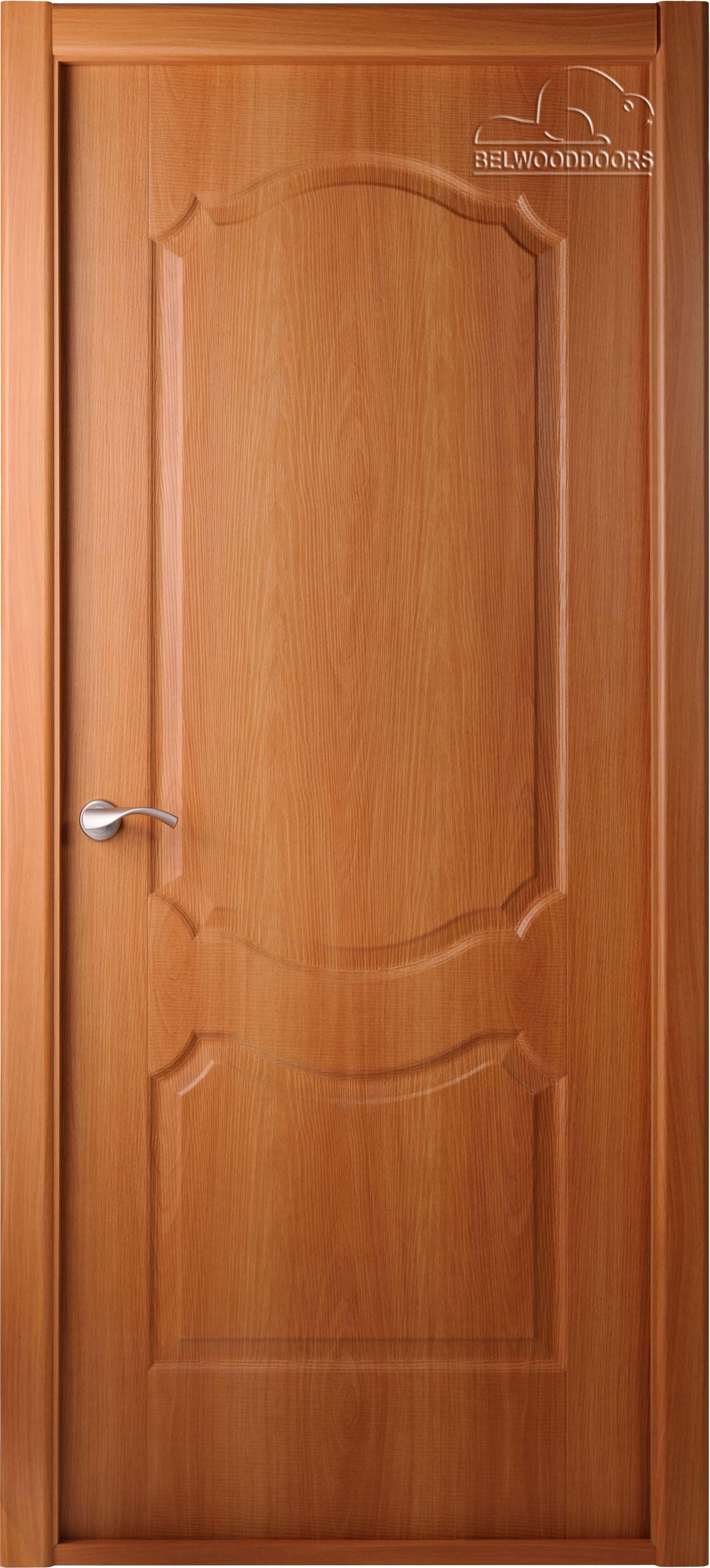 Цвета межкомнатных дверей фото