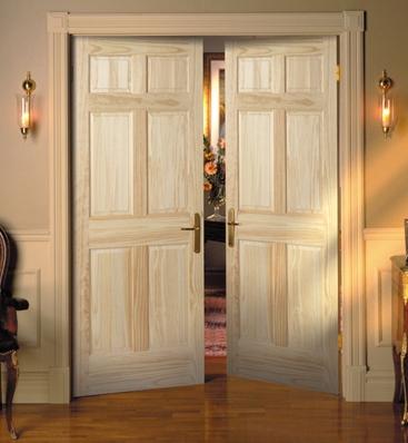 распашные двустворчатые двери межкомнатные двустворчатые
