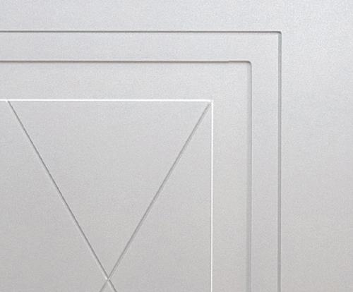 Фрезеровка дверей КД фото
