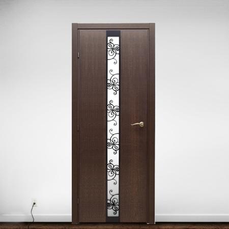 Серия дверей 7000 от КД
