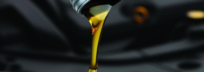 Машинное масло - очень давно известное средство