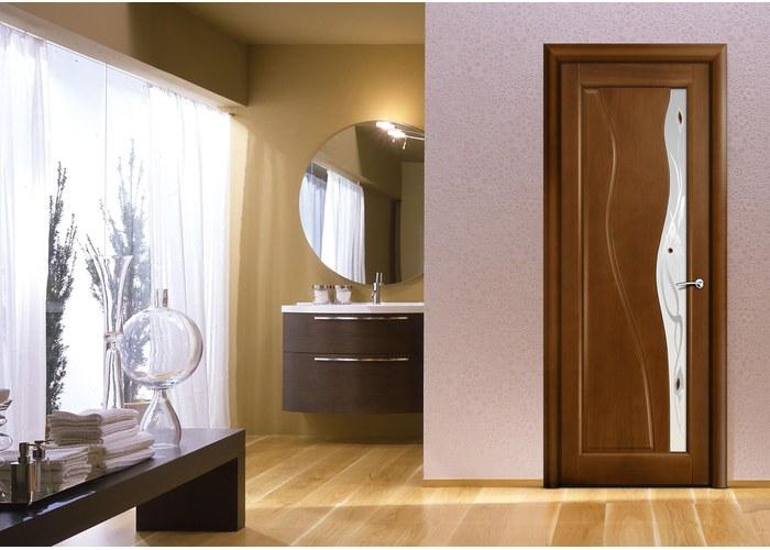 Ульяновские двери в интерьере