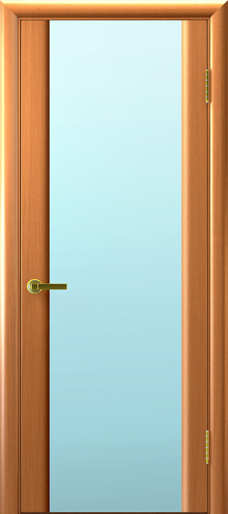 Ульяновские двери наличник цвет анегри 34 тон