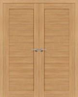 Фото -   Двойная распашная дверь Порта-21 Anegri Veralinga     фото в интерьере