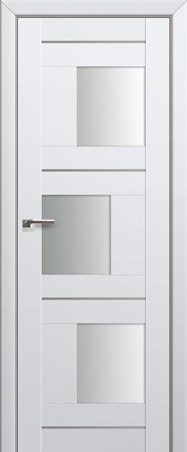 Фото -   Межкомнатная дверь 13U, аляска   | фото в интерьере