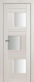 """Межкомнатная дверь """"13X"""", по, эш вайт мелинга"""