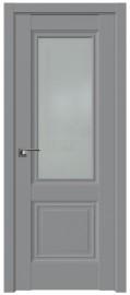 Межкомнатная дверь 2.37U, манхеттен