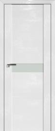 Межкомнатная дверь 2.05STP, Pine White glossy