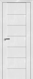 Межкомнатная дверь 2.07STP, пг, Pine White glossy