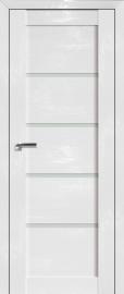 Межкомнатная дверь 2.09STP, Pine White glossy
