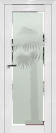 Межкомнатная дверь 2.19STP, Pine White glossy