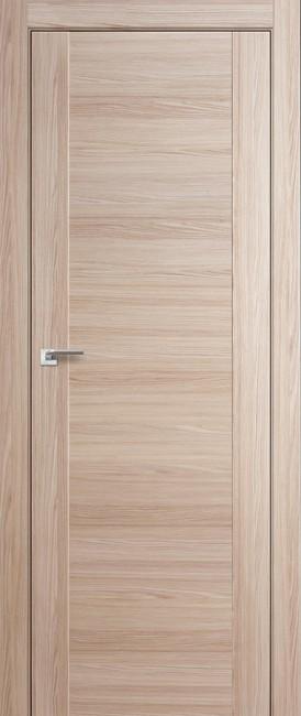 """Межкомнатная дверь """"20X"""", пг, капучино мелинга"""