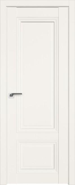 Фото -   Межкомнатная дверь 2.102U, Дарквайт     фото в интерьере
