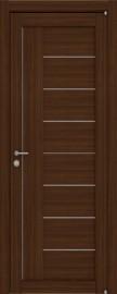 """Межкомнатная дверь """"2110"""", по, орех вельвет"""