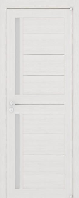 """Фото -   Межкомнатная дверь """"2121"""", по, капучино велюр     фото в интерьере"""