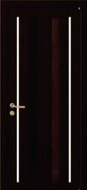 """Межкомнатная дверь """"2190"""", по, шоко велюр"""