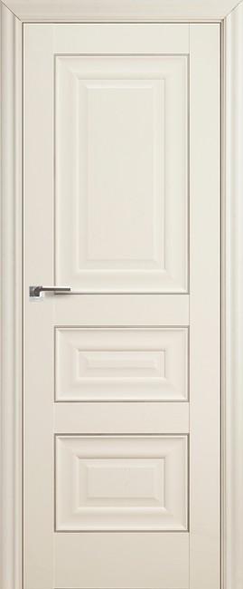 """Межкомнатная дверь """"25х"""", пг, эш вайт"""