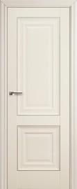 """Межкомнатная дверь """"27х"""", пг, эш вайт"""