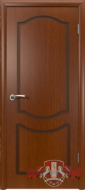 """Межкомнатная дверь """"Классика"""", пг, макоре"""