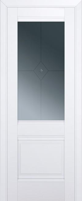 Межкомнатная дверь 2U, аляска