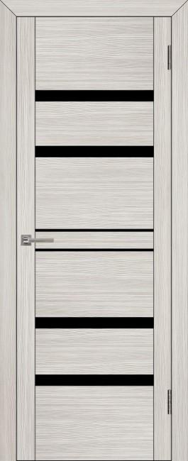 """Фото -   Межкомнатная дверь """"30030"""", по, капучино велюр     фото в интерьере"""