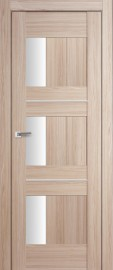 """Межкомнатная дверь """"35X"""", по, капучино мелинга"""