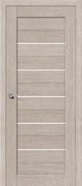 """Межкомнатная дверь """"Порта-22"""", по, 3D Cappuccino"""
