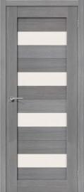 """Межкомнатная дверь """"Порта-23"""", по, 3D Grey"""