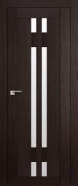 """Межкомнатная дверь """"40X"""", по, венге мелинга"""