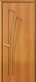 """Межкомнатная дверь """"Ветка"""", пг, миланский орех"""