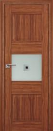 "Межкомнатная дверь ""5х"", по, орех амари"