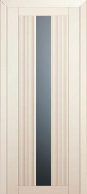 Межкомнатная дверь 53U, магнолия сатинат