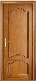 """Межкомнатная дверь """"Luvistil 736"""", пг, дуб мореный"""