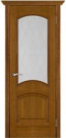 """Межкомнатная дверь """"Тера"""", по, античный дуб"""