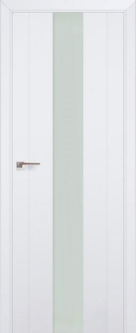 Фото -   Межкомнатная дверь 89U, аляска   | фото в интерьере