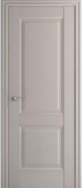 """Межкомнатная дверь """"91XN"""", пг, пекан белый"""