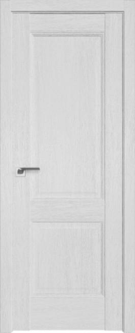 Фото -   Межкомнатная дверь 91XN, пг, монблан     фото в интерьере