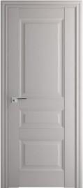 """Межкомнатная дверь """"95XN"""", пг, пекан белый"""