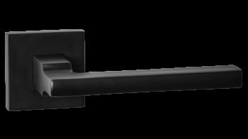 Фото -   Ручка MORELLI DIY MH-35 BL-S, черный   | фото в интерьере