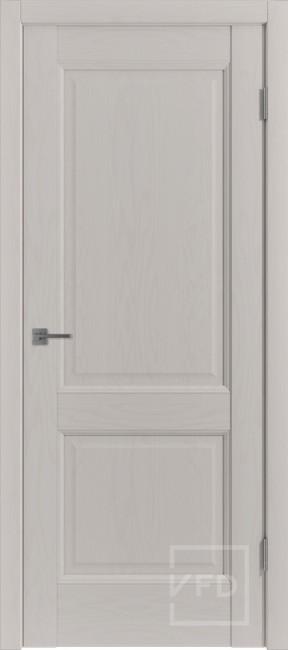"Межкомнатная дверь ""Trend 2"", пг, Fleet Soft"