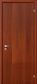 """Межкомнатная дверь """"Норма"""", пг, итальянский орех"""