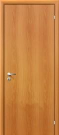 """Межкомнатная дверь """"Норма"""", пг, миланский орех"""