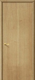 "Межкомнатная дверь ""Стандарт"", пг, дуб натуральный"