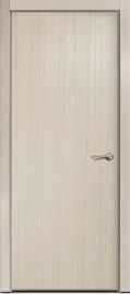 Межкомнатная дверь Мильяна ID V, пг, капучино