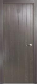 Межкомнатная дверь Мильяна ID V, пг, гриджио