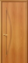 """Межкомнатная дверь """"Парус"""", пг, миланский орех"""