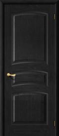 Межкомнатная дверь М 16, пг, венге